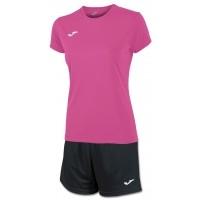 Equipación Mujer de Fútbol JOMA Combi Woman P-900248.500