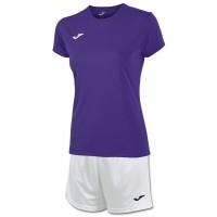 Equipación Mujer de Fútbol JOMA Combi Woman P-900248.550