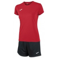 Equipación Mujer de Fútbol JOMA Combi Woman P-900248.600