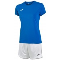 Equipación Mujer de Fútbol JOMA Combi Woman P-900248.700
