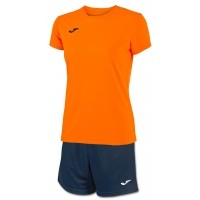Equipación Mujer de Fútbol JOMA Combi Woman P-900248.800