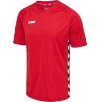 Camiseta de Fútbol HUMMEL Essential Authentic SS E03-018-3062