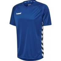 Camiseta de Fútbol HUMMEL Essential Authentic SS E03-018-7045