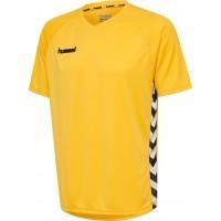 Camiseta de Fútbol HUMMEL Essential Authentic SS E03-018-5001