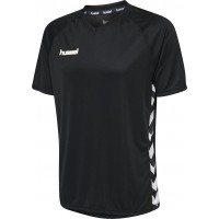 Camiseta de Fútbol HUMMEL Essential Authentic SS E03-018-2001