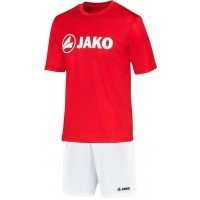 Equipación de Fútbol JAKO Promo P-6164-01