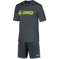 Equipación de Fútbol JAKO Promo P-6164-21