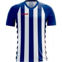 Camiseta de Fútbol HUMMEL Essential Authentic V Striped E03-019-7691