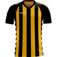 Camiseta de Fútbol HUMMEL Essential Authentic V Striped E03-019-2050