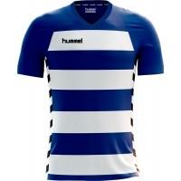 Camiseta de Fútbol HUMMEL Essential Authentic H Striped E03-020-7691