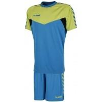 Equipación de Fútbol HUMMEL Adri 99 SS Colour P-E03-2299-7995