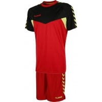 Equipación de Fútbol HUMMEL Adri 99 SS Colour P-E03-2299-3407