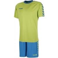 Equipación de Fútbol HUMMEL Adri 99 SS P-E03-2288-6505