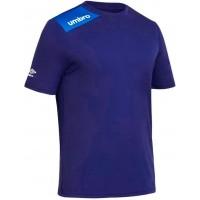 Camiseta de Fútbol UMBRO Fight 97386I-451