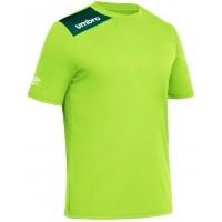 Camiseta de Fútbol UMBRO Fight 97386I-310