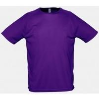 Camiseta Entrenamiento de Fútbol SOLS Sporty 11939-712