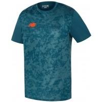 Camiseta Entrenamiento de Fútbol NEW BALANCE MC Graphic MT710005-TNO