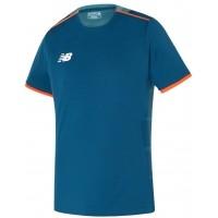 Camiseta Entrenamiento de Fútbol NEW BALANCE Tech Dry X MT630145-TNO