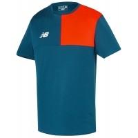 Camiseta Entrenamiento de Fútbol NEW BALANCE Tech Elite MT710002-TNO