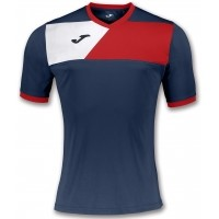 Camiseta de Fútbol JOMA Crew II 100611.306