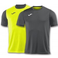 Camiseta de Fútbol JOMA Combi Reversible 100738.170