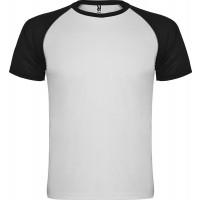 Camiseta de Fútbol ROLY Indianapolis CA6650-0102