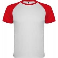Camiseta de Fútbol ROLY Indianapolis CA6650-0160