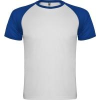 Camiseta de Fútbol ROLY Indianapolis CA6650-0105