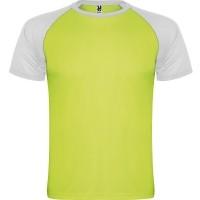 Camiseta de Fútbol ROLY Indianapolis CA6650-22201