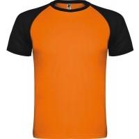 Camiseta de Fútbol ROLY Indianapolis CA6650-22302