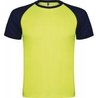 Camiseta de Fútbol ROLY Indianapolis CA6650-22155