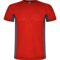 Camiseta de Fútbol ROLY Shangai CA6595-6046