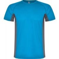 Camiseta de Fútbol ROLY Shangai CA6595-1246