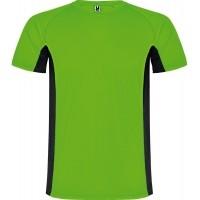 Camiseta de Fútbol ROLY Shangai CA6595-22202