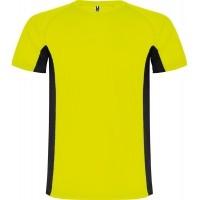 Camiseta de Fútbol ROLY Shangai CA6595-22102