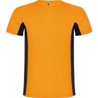 Camiseta de Fútbol ROLY Shangai CA6595-22302