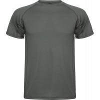 Camiseta de Fútbol ROLY Montecarlo 0425-46