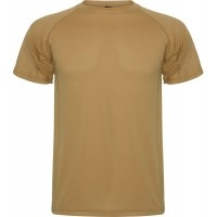 Camiseta de Fútbol ROLY Montecarlo 0425-219