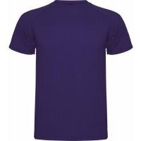 Camiseta de Fútbol ROLY Montecarlo 0425-63