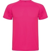 Camiseta de Fútbol ROLY Montecarlo 0425-78