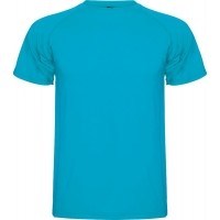 Camiseta de Fútbol ROLY Montecarlo 0425-12