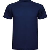 Camiseta de Fútbol ROLY Montecarlo 0425-55