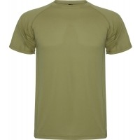 Camiseta de Fútbol ROLY Montecarlo 0425-15