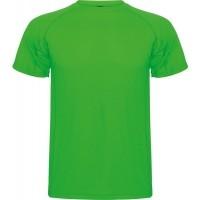 Camiseta de Fútbol ROLY Montecarlo 0425-226