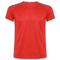 Camiseta de Fútbol ROLY Sepang 0416-60
