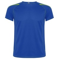 Camiseta de Fútbol ROLY Sepang 0416-05