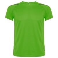 Camiseta de Fútbol ROLY Sepang 0416-225