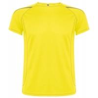 Camiseta de Fútbol ROLY Sepang 0416-221