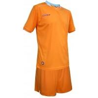 Equipación de Fútbol FUTSAL Europa P-5140NABL