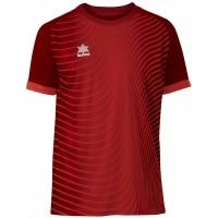 Camiseta de Fútbol LUANVI Rio 09404-0022